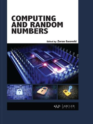 cover image of Computing and Random numbers