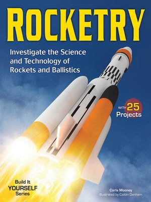 cover image of Rocketry