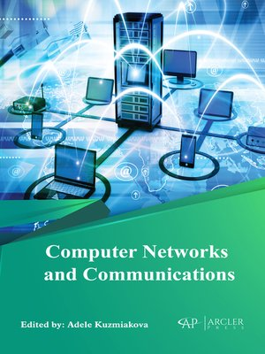 cover image of Computer Networks and Communications