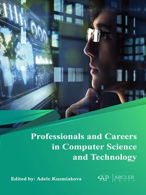 cover image of Professionals and Careers in Computer Science and Technology