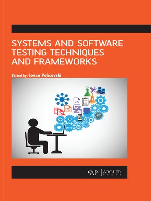 cover image of Systems and Software Testing Techniques and Frameworks
