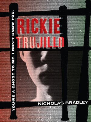 cover image of Rickie Trujillo