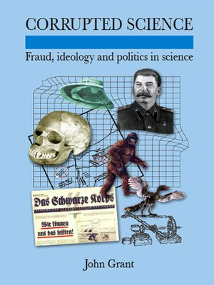 cover image of Corrupted Science