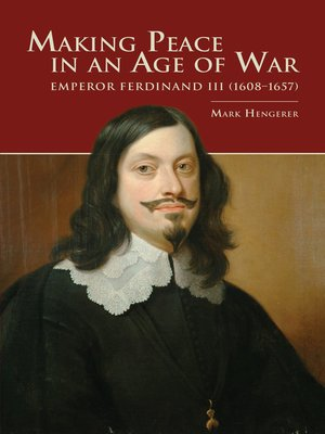 cover image of Making Peace in an Age of War