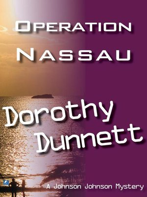 cover image of Operation Nassau
