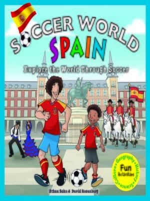 cover image of Soccer World Spain