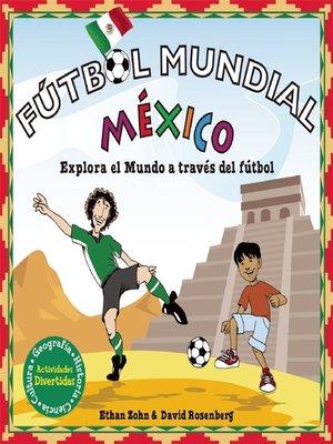 cover image of Fútbol Mundial México