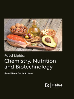 cover image of Food Lipids
