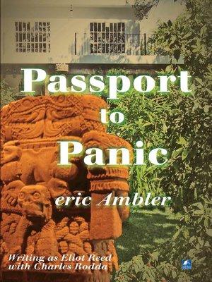 cover image of Passport to Panic