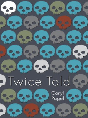 cover image of Twice Told