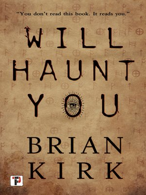 cover image of Will Haunt You