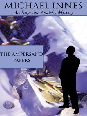 cover image of The Ampersand Papers