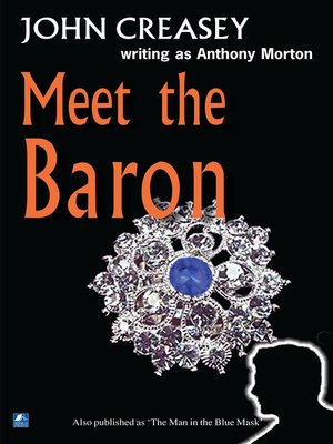 cover image of Meet The Baron
