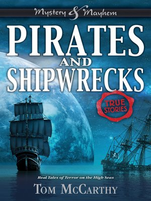cover image of Pirates and Shipwrecks