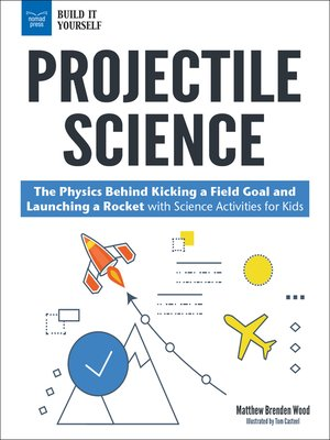 cover image of Projectile Science