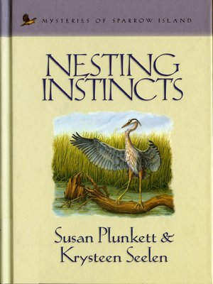 cover image of Nesting Instincts