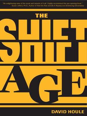 cover image of The Shift Age