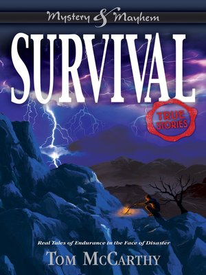 cover image of Survival