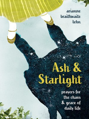 cover image of Ash and Starlight