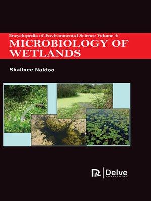 cover image of Encyclopedia of Environmental Science Vol 4
