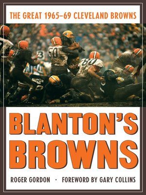 cover image of Blanton's Browns