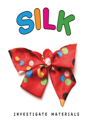 cover image of Silk