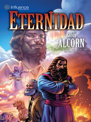 cover image of Eternidad