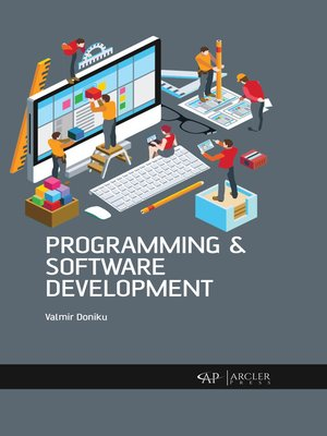 cover image of Programming & Software Development