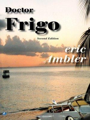 cover image of Dr Frigo