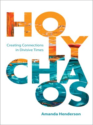 cover image of Holy Chaos
