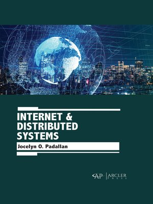 cover image of Internet & Distributed Systems