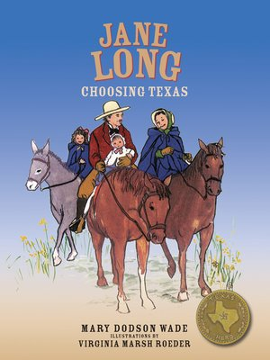 cover image of Jane Long