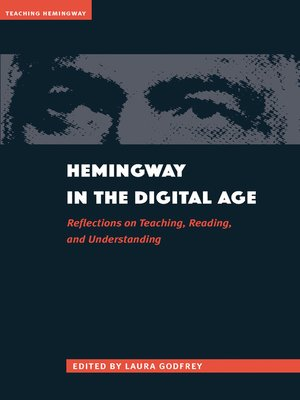 cover image of Hemingway in the Digital Age