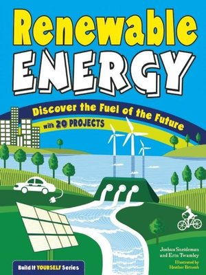 cover image of Renewable Energy