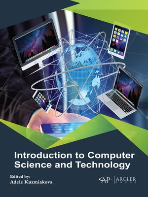 cover image of Introduction to Computer Science and Technology