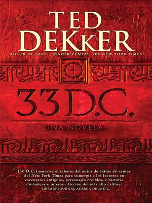 cover image of 33 D.C.