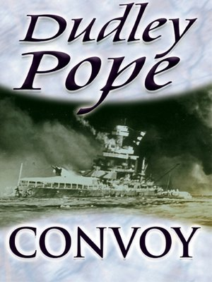 cover image of Convoy
