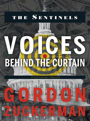 cover image of Voices Behind the Curtain