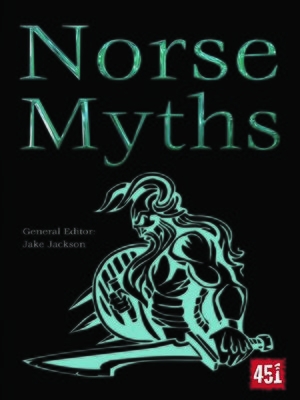 cover image of Norse Myths