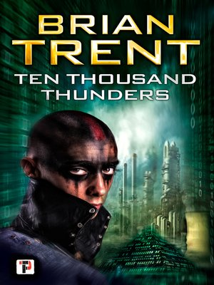 cover image of Ten Thousand Thunders
