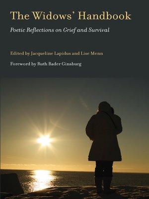 cover image of The Widows' Handbook