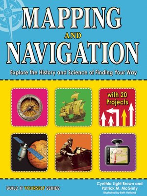 cover image of Mapping and Navigation