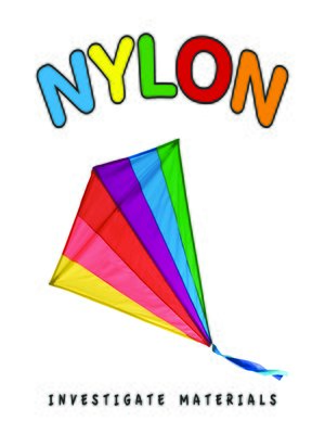 cover image of Nylon