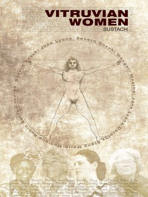 cover image of Vitruvian Women