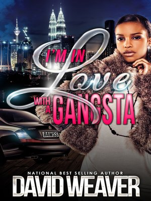 cover image of I'm in Love with a Gangsta