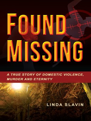 cover image of Found Missing