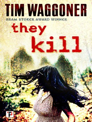 cover image of They Kill