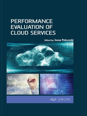 cover image of Performance Evaluation of Cloud Services