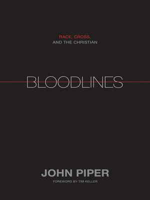 cover image of Bloodlines (Foreword by Tim Keller)