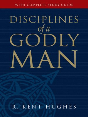 disciplines of a godly man review